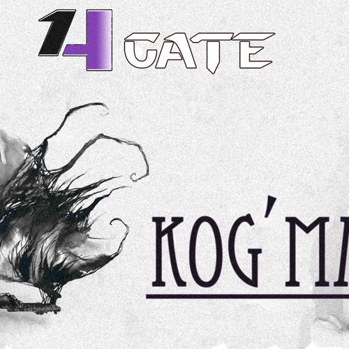 Kog'Maw - League of Legends (LoL) Dubstep