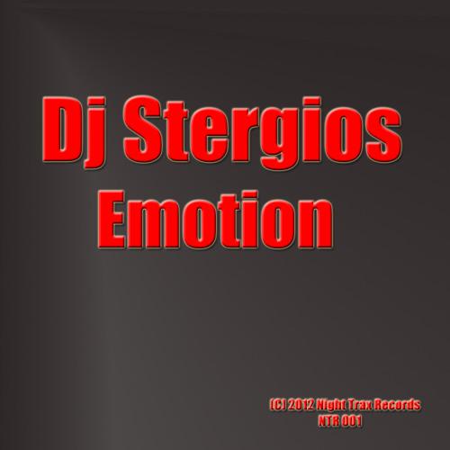 Dj Stergios - Emotion (Original Mix /LowQ/Cut)