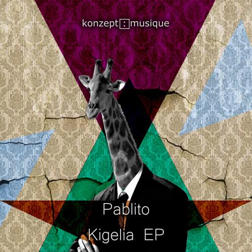 Pablito - Sharaba (Original Mix) // short version