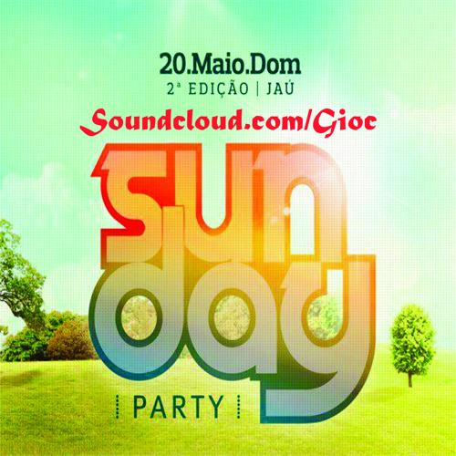 Gioc @ Sunday Party 20.05.12