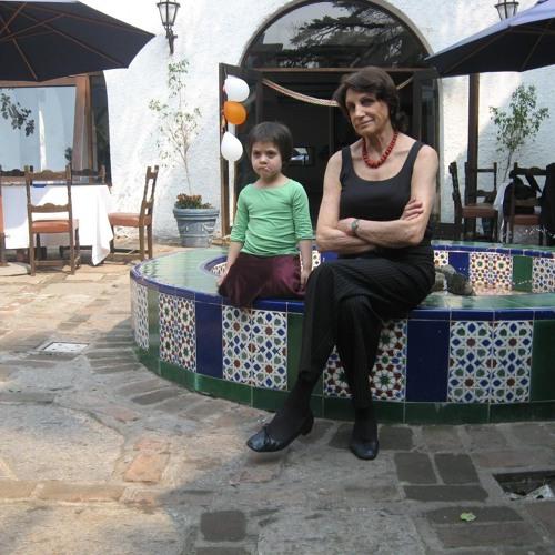 Never on Sunday: The Hidden World of Elena Fonseca