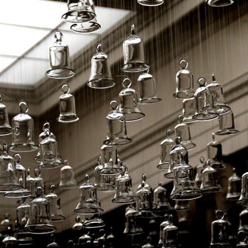 Quiet Noise - A Storm of Glass Bells