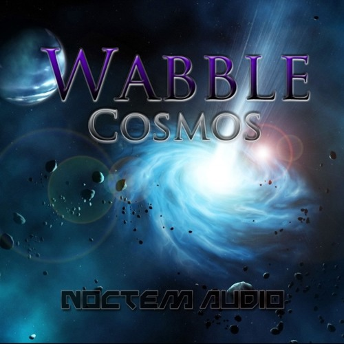 Wabble - Encounter