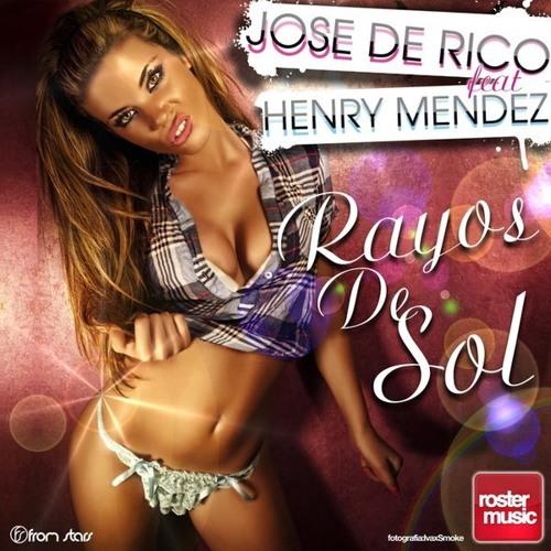 128 - Jose De Rico Feat  Henry Mendez - Rayos De Sol [ Dj ExTriiM & Dj CuaaK Dirty Remix Private ]