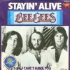 The Bee Gees - Staying Alive (Just a simple old school dub by RLP)