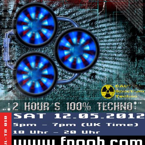 12-05-2012-Juergen-Lapuse-JL-TR-010-Techno-Reactor