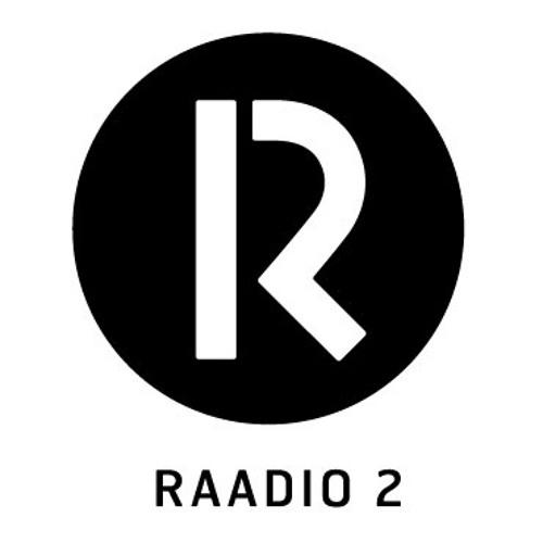 Red Rack'em on Vibratsioon (Raadio 2 Estonia)-23_02_12