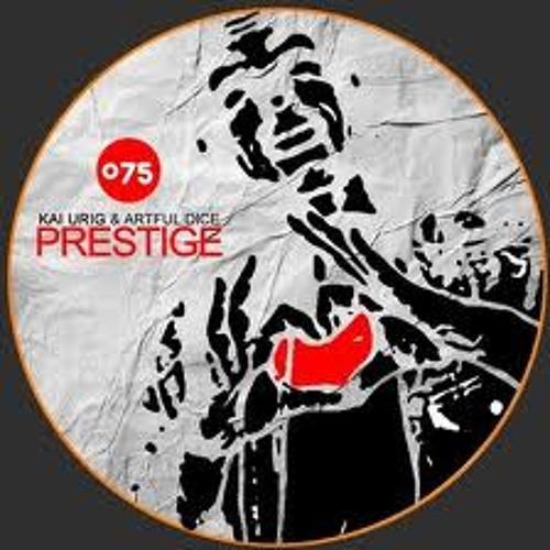 Kai Urig & Artful Dice - Prestige (Andrew Tailor remix) [MyCore Records]