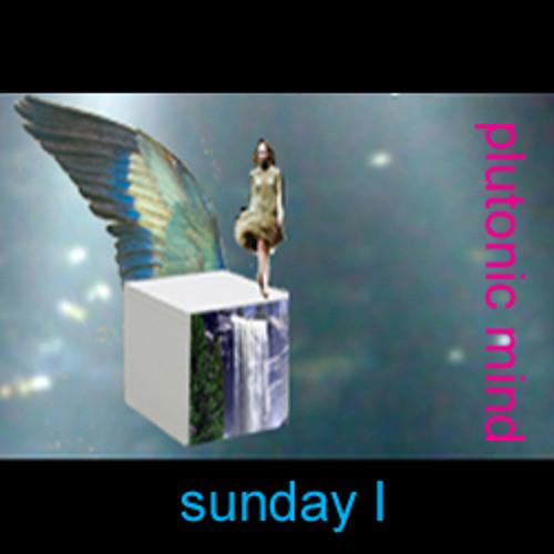 plutonic mind   sunday I   2009