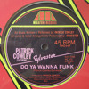 Sylvester - Do You Wanna Funk (Chewy Rub)
