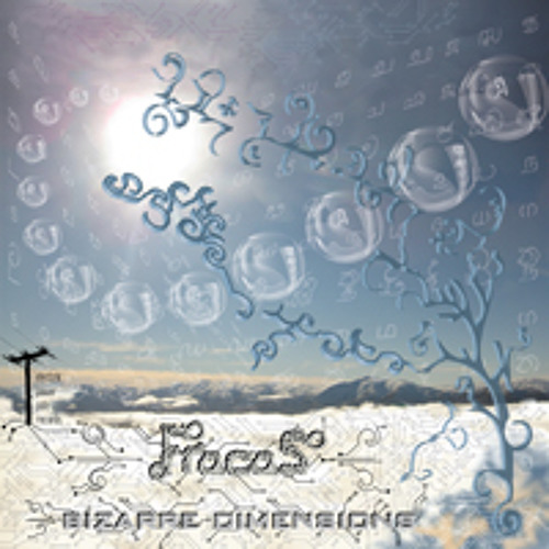 Fracas 'Bizarre Dimensions' ep preview mix by red two, ep released 12 June, 2012