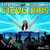 Steve Aoki - Steve Jobs ft. Angger Dimas (Radio Edit)