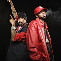 Method Man & Red Man-Tear Da Roof Off [JokzanDile]