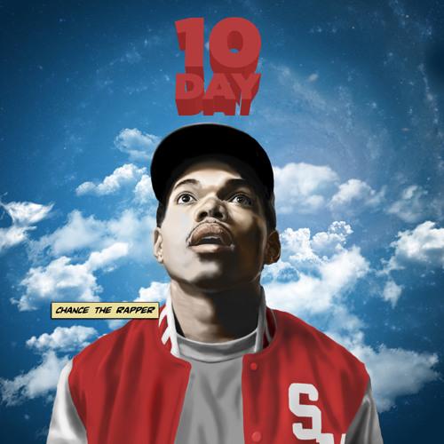 Chance The Rapper - 22offs (remix by DANCE)