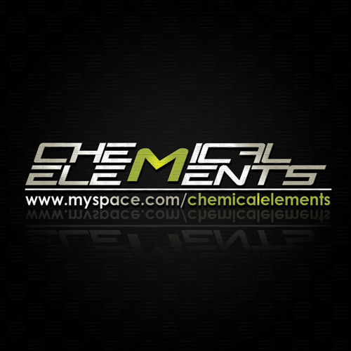 CHEMICAL ELEMENTS - GIVE ME YOU LOVE - REMASTER 2012