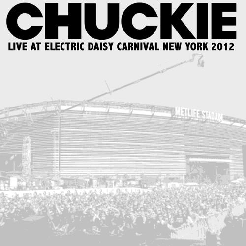 Chuckie Live At EDCNYC