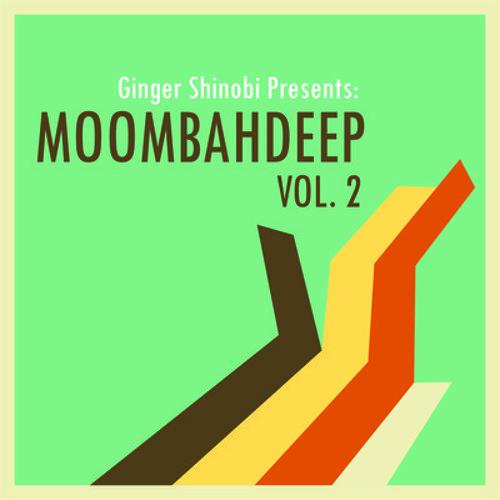 Pixel ft. Simplify D - Belly of the Beast (TRI:BAL UKMoombah Remix) [Moombahdeep Vol 2]