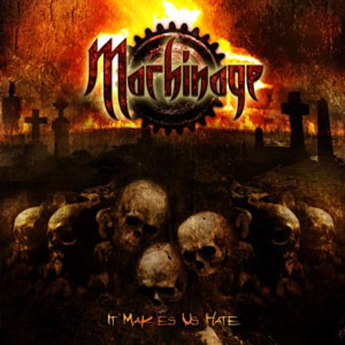 Machinage - Envy