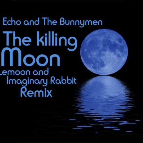 Echo and The Bunnymen - The killing Moon (Lemoon and imaginary rabbit remix)