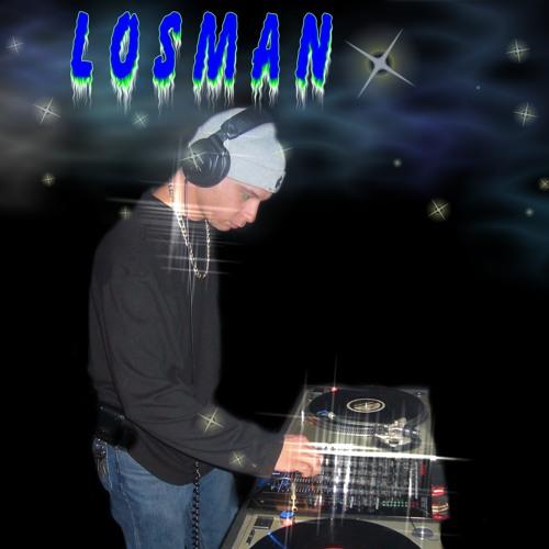 DJ LOSMAN - Funky Florida Breaks