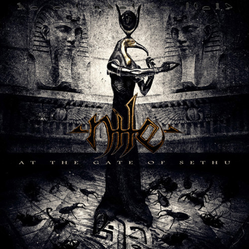NILE - The Fiends Who Come to Steal the Magick of the Deceased