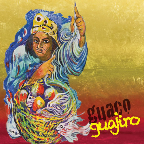 Me quede con las ganas - Guaco/Guajiro 2010
