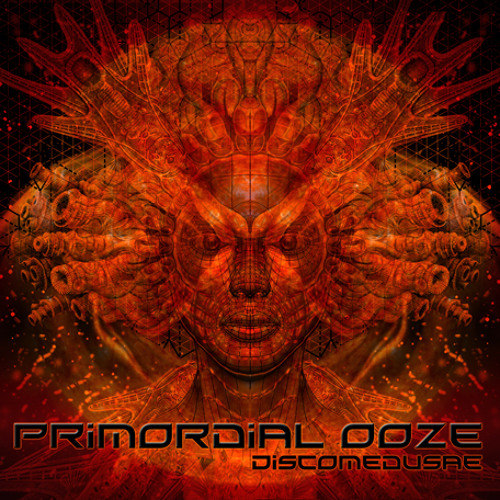 Primordial Ooze - Discomedusae - OUT NOW!
