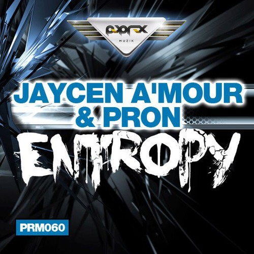 Entropy (DirtyRock Remix) - Jaycen A'mour, ProN **OUT NOW ON POP ROX MUZIK**