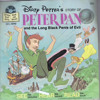 Dirty Peter Pan and The Long Black Penis of Evil