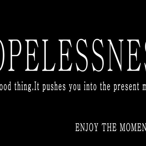 Hopelessness by 1Step2Insane