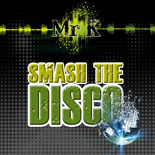 DJ Mr K - Funky flow (Original Mix)