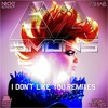 Eva Simons - I Don't Like You (Nicky Romero Remix)