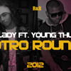 Another Round Spanish Version - Blady ft. Yung thug (El Mixtape Vol.2)