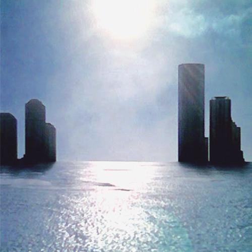 Presence Pts. 3 & 4 (The Frozen Seas Remixes)