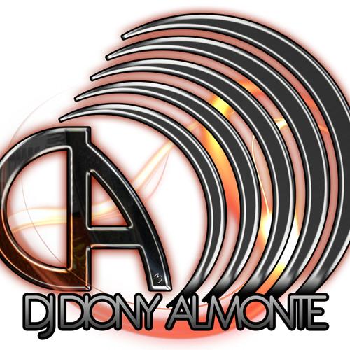Dj Diony - Mixtape 2012
