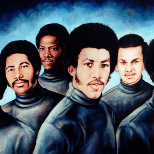 Three Times a Lady - The Commodores (Y.E.T.I. Remix)