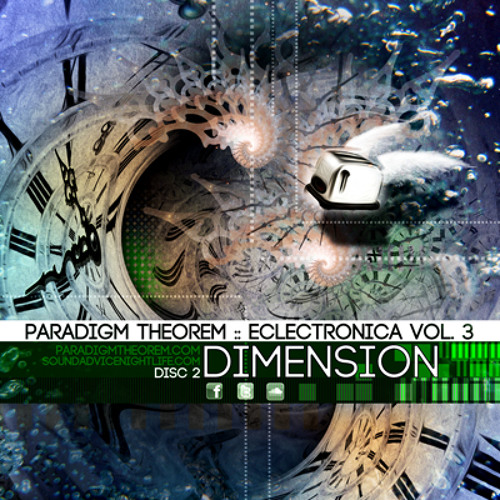 Eclectronica Vol. 3 Dimension