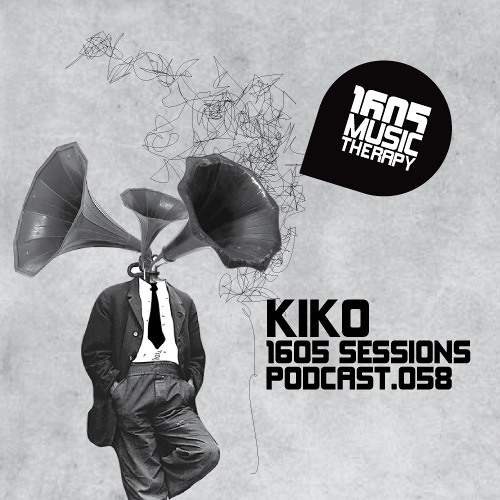 1605 Podcast 058 with Kiko