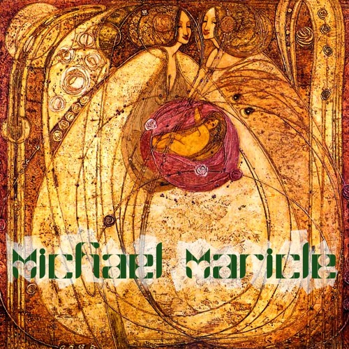 The Heart Found You by Michael Maricle