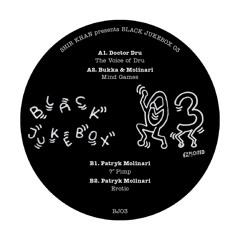 Bukka & Molinari - Mind Games (Original Mix) released on EXPLOITED