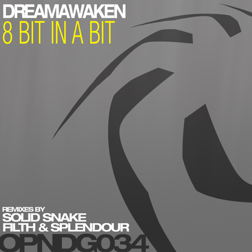 8 bit in a bit - dreamAwaken (Open Records)