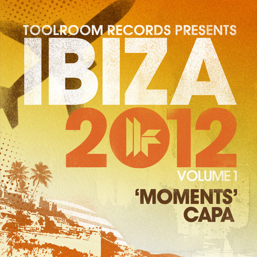 Capa - Moments (Original Mix) TOOLROOM RECORDS