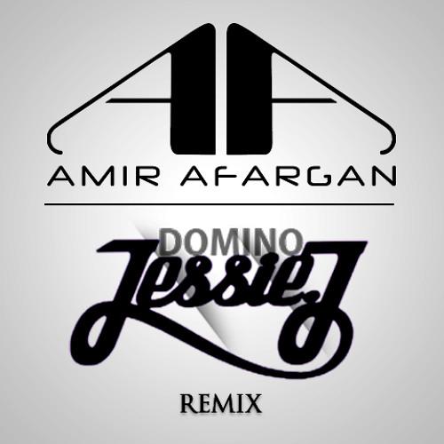 Jessie J - Domino (Amir Afargan Remix)