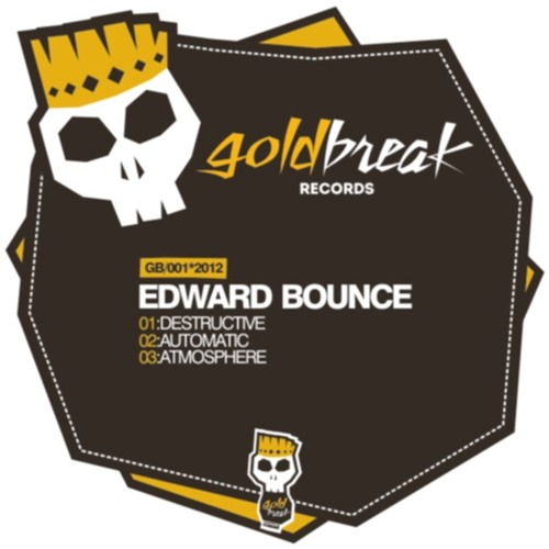 Edward Bounce - destructive 28/06/2012 beatport