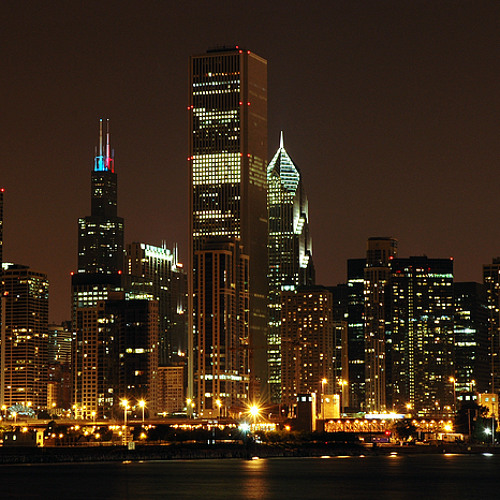 Kindimmer - Goodnight from Chicago (Original mix)