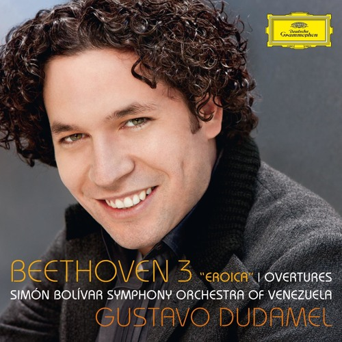 Gustavo Dudamel and the SBSOV perform Beethoven's Symphony No.3 (Finale)