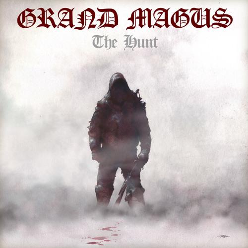 GRAND MAGUS - Valhalla Rising