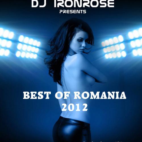 Dj IronRose - Best Of Romania 2012