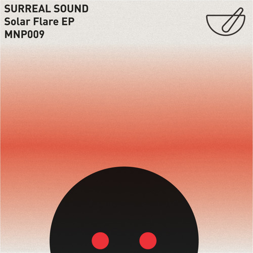 Surreal Sound - Frequency (roeVy Remix) (Mortar + Pestle Records)