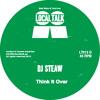 DJ Steaw - Think it over (LT013, Digital Bonus)